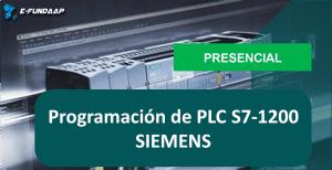 Programación de PLC S7-1200 SIEMENS