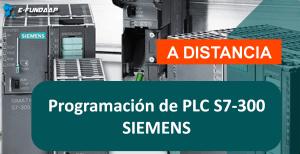 Programación de PLC S7-300 SIEMENS