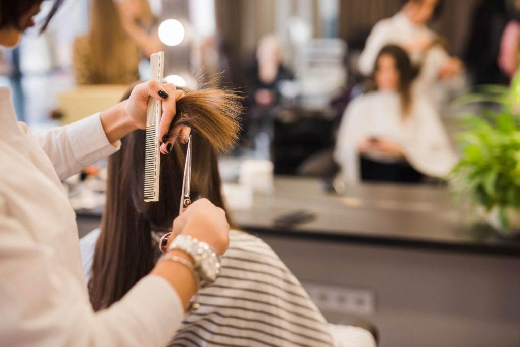Curso de asistente de peluquería