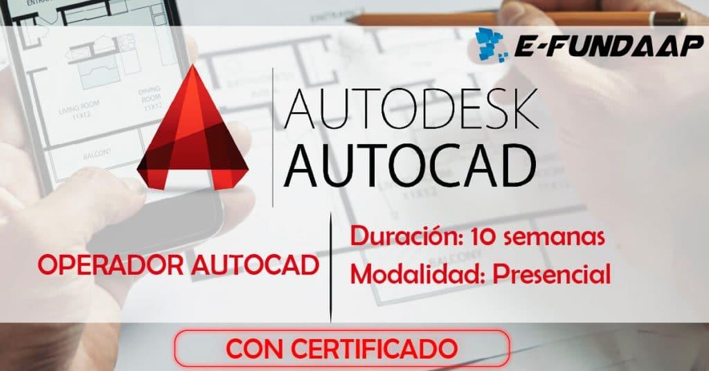 Curso de AutoCAD en Córdoba
