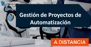 Gestión de Proyectos de Automatización